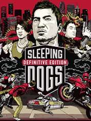 [Steam] Sleeping Dogs™ Definitive Edition - £2.69 - GreenmanGaming