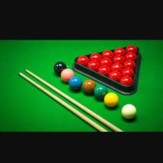 Champions of champions snooker Coventry: All day tickets usually £23.10 now £11