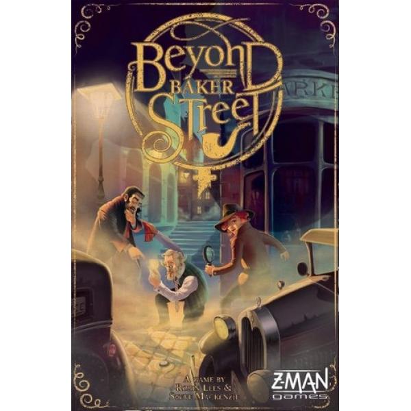 Beyond Baker Street £16.99 at 365Games