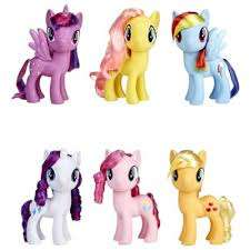 My Little Pony Mega Collection Pack - £40 - Tesco