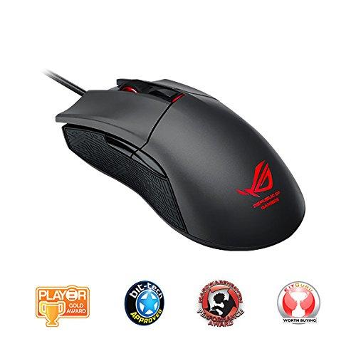 ASUS ROG Gladius Gaming Mouse £30.99 @ Amazon (Prime exclusive)