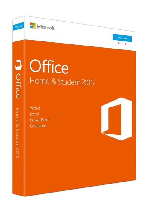 Microsoft Office Home & Student 2016 CD Key  - £17.76 @ SCDKey