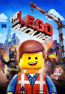 The Lego Movie (DVD/S) £3 @ Tesco FREE Click+Collect (next day*)