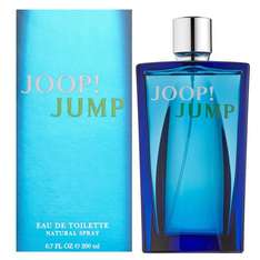 Joop! Jump Eau de Toilette Spray, 200 ml. £25.95 @ Amazon