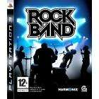 Rock Band - Solus (PS3) - £31.56 delivered from Amazon UK