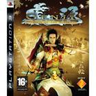 Genji 2: Days of the Blade (PS3) - £7.99 Del @ shopto.net - Plus 4% Quidco