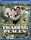 Trading Places (Looking Good Feeling Good Edition) BLU-RAY (REGION FREE) £10.38 Delivered @ AxelMusic