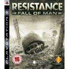 Resistance:Fall Of Man   ALL MAPS NOW FREE   for Christmas PS3