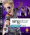 Singstar Vol 2 PS3 (with microphones) £24.46 @ gamestation