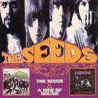 The Seeds - All 4 1960's albums on CD for just £10 delivered @ Play.com