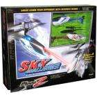 Sky Challenger-2 Pico rc helicopters with ir for combat only £19.99 plus £1.99 p&p @ Empire Direct