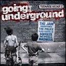 Going Underground: Teenage Kicks: Volume 2: 2cd only £2.99 delivered @ HMV + Quidco!