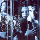 Prince & New Power Generation - Diamonds And Pearls  CD only £3.15 @ Select Cheaper + Free Delivery
