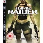 Tomb Raider: Underworld on PS3 and XBOX 360 £17.99 Amazon