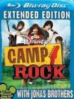 Camp Rock BLU RAY £6.99 REGION A @ Axelmusic