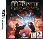 Star Wars Episode III: Revenge of the Sith (DS) - £9.00 Delivered