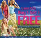 Buy 1 get 1 free on selected pj's @ La Senza, plus sale still on!
