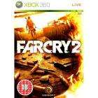 Far Cry 2 (Xbox 360) -  £17.99 Delivered @ GameCollection