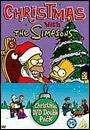 Simpsons Christmas: Volume 1/2: 2 DVD Boxset only £4.99 @ HMV + Free Delivery + Quidco