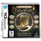Professor Layton for DS back in stock in Amazon at £29.35 free delivery