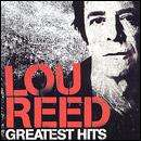 Lou Reed Nyc Man: Greatest Hits CD only £2.99 delivered @ HMV + Quidco!