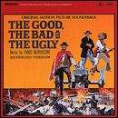 The Good The Bad & The Ugly: Expanded Edition OST - Ennio Morricone CD only £2.99 @ HMV + Free Delivery + Quidco