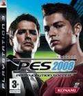 PS3 GAME: Pro Evolution Soccer 2008 only £6.99 including recorded delivery + 4% Quidco @ Shopto (probably the best PES yet)