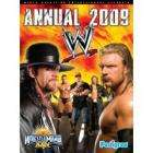 Wwe Annual 2009 Only  £1 at poundland Rrp  £4