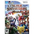 Super Smash Bros Brawl Wii £19.99 + £4.95 P&P @ Wilkinsons + Quidco