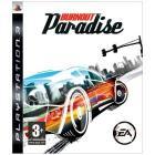 Burnout Paradise for PS3 only - £14.98 delivered at Gamestation