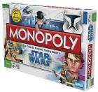 Clone Wars Monopoly - Was £25.00 Now £11.87 Delivered @ Debenhams