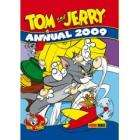 Tom & Jerry Annual 2009 only £1.00 instore @ Poundland