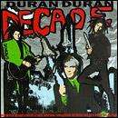 Duran Duran - Decade (Greatest Hits) CD only £2.99 + Quidco + Free Delivery @ HMV