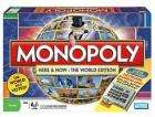 Monopoly: Here and Now WORLD Edition - IN STOCK - £24.39 @ Argos - COLLECT BEFORE XMAS