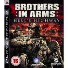 Brothers In Arms: Hell's Highway (PS3) £15.99 @ Amazon (+ other PS3 titles)