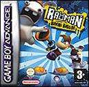 Rayman Raving Rabbids for GBA - £6.99 delivered