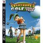 Everybody's Golf, Uncharted, Sega Superstar Tennis & Unreal Tournament 3 PS3 - £10 each delivered at John Lewis