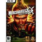 Mercenaries 2: World In Flames (PC) - now just £9.99 delivered @ Play.com