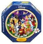 Disney Collector's Edition Jigsaw Puzzle - Was £15.65 Now £3.91 @ WH Smith