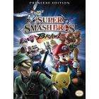 Super Smash Bros Brawl ( Wii ) - Official Strategy Guide - £2.99 *Delivered* - 365 Games