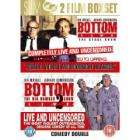 Bottom Live - The Stage Show/Bottom - The Big Number 2 Tour Live 2 DVD Boxset only £4.98 @ Amazon