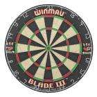 Winmau Blade III Bristle Dartboard RRP £29.99 Now £16.29 Delivered @ Amazon
