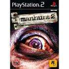 Manhunt 2 - PS2 - £15.81 delivered @ Amazon