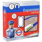 Underground Ernie - Ernie Expansion Track Set £1 @ Poundland