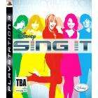 Disney Sing It Solus PS3 £15.54 Delivered @ Amazon