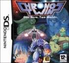 Chronos Twin (Nintendo DS)  - £7.99 delivered @ Game!
