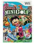 ARGOS - 4 WII GAMES FOR £29.38 - CRAZY GOLF, CARNIVAL GAMES, PIRATES OF THE CARIBBEAN 3 & TABLE TENNIS
