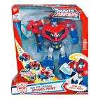Transformers Animated Roll Out Command Optimus Prime Half Price @ Tesco Was £49.97 now £24.98