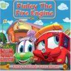 Finley The Fire Engine & Friends' : First Album [CD+DVD] - £2.99 delivered @ Play.com !