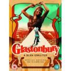 Glastonbury: 2DVD +  Bonus 2 X CD + Book: Ltd Edition £5.99 + Free Delivery + Quidco @ HMV